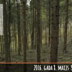 Latvijas 2016. gada čempionāts garajā distancē