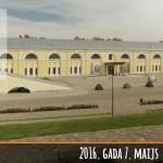 Latvijas 2016. gada čempionāts sprinta distancē